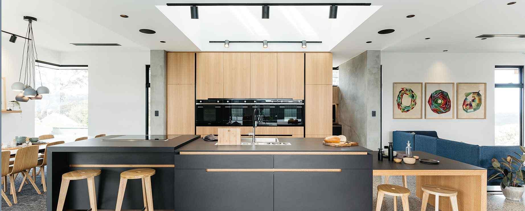 ABJ kitchens slider