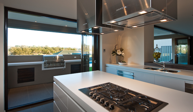 Custom Kitchen Design Adelaide