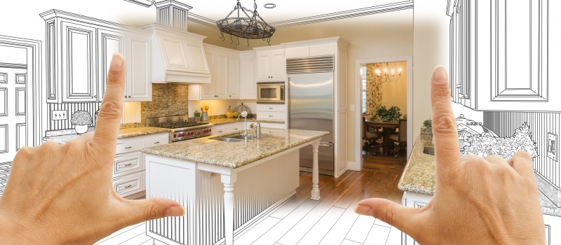 Kitchen Renovation mistakes you don't want to make